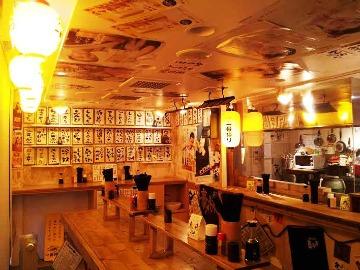 立呑 えびすけ(タチノミエビスケ) - 仙台市周辺 - 宮城県(居酒屋,鶏料理・焼き鳥)-gooグルメ&料理