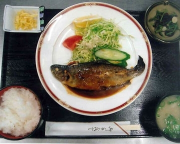 レストラン・トラウト image