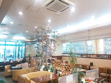 珈琲館 アルプラザ栗東店 image