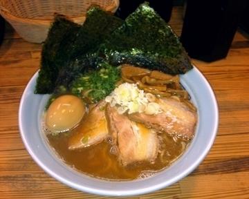 かしわ屋(カシワヤ) - 松戸/柏/野田 - 千葉県(ラーメン・つけ麺)-gooグルメ&料理