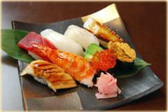 Sushi Dining さくら川 image