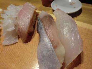 鮨酒場 游神