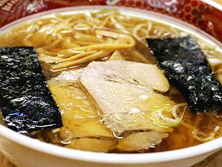 中華亭分店(チュウカテイブンテン) - 仙南 - 宮城県(ラーメン・つけ麺)-gooグルメ&料理
