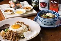 Hanoi-Cafe