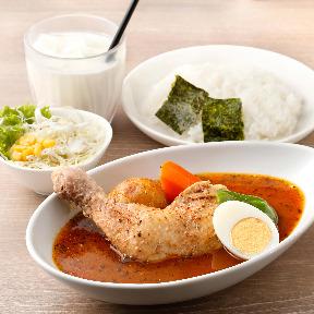 スープカレー 心 下北沢店 image