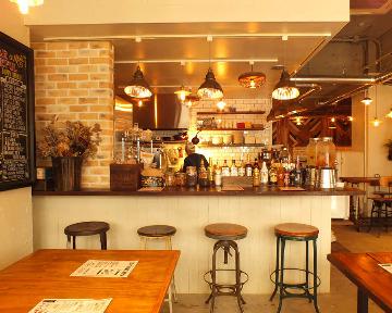 Gleeful cafe グリーフル カフェ image