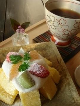 coco cafe (ココ カフェ)(ココカフェ) - 豊田/安城/刈谷/岡崎 - 愛知県(カフェ,喫茶店・軽食,洋菓子・ケーキ)-gooグルメ&料理