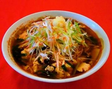 藍亭(ランテイ) - 盛岡 - 岩手県(ラーメン・つけ麺)-gooグルメ&料理