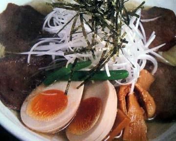 ようしゅうラーメン(ヨウシュウラーメン) - 仙台市周辺 - 宮城県(ラーメン・つけ麺)-gooグルメ&料理