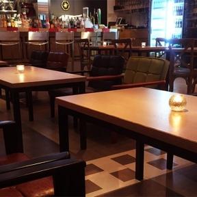 Racers'Cafe TOKYO EBISU(レーサーズカフェ トウキョウエビス) - 恵比寿/代官山 - 東京都(パーティースペース・宴会場,イタリア料理,バー・バル,カフェ,喫茶店・軽食)-gooグルメ&料理