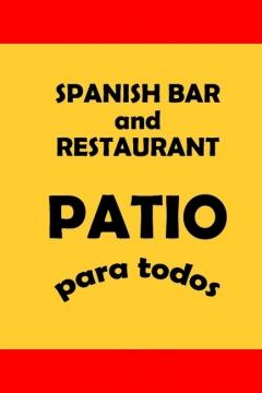 PATIO(パティオ) - 藤沢/茅ヶ崎/江ノ島 - 神奈川県(スペイン・ポルトガル料理,バー・バル)-gooグルメ&料理