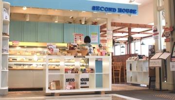 SECOND HOUSE イオンモール京都五条店 image