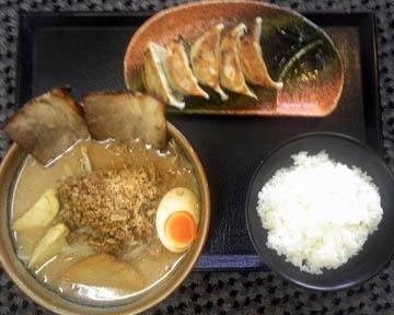麺次郎(メンジロウ) - 日立周辺 - 茨城県(ラーメン・つけ麺)-gooグルメ&料理