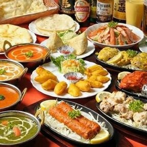 インドネパールキッチン シヴァ image