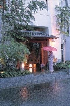 伊月 笹乃庄 image