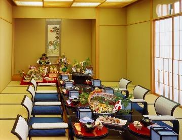 日本料理 京はるか image