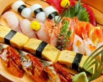 魚輝水産 海鮮れすとらん 喜連店