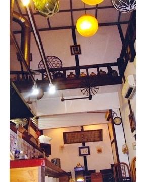 桃屋食堂 image