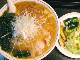 中央そば(チュウオウソバ) - 山形 - 山形県(ラーメン・つけ麺)-gooグルメ&料理