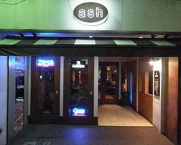 アッシュ(ash)