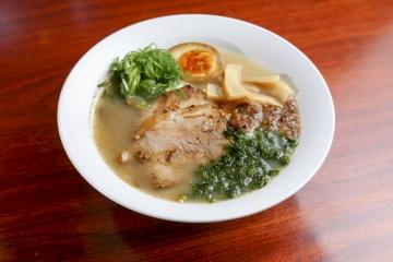 らー麺ZEN image
