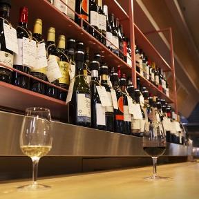 nomuno coffee&wine library image