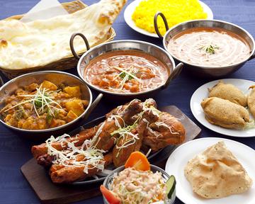 インド料理 ラルー 西宮店
