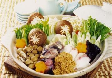 馳走 久に定(チソウクニサダ) - いわき - 福島県(和食全般,鍋料理)-gooグルメ&料理