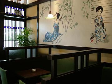 椿屋カフェ ららぽーと横浜店 image