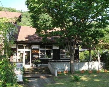 森の洋食屋さん ねむの木 image