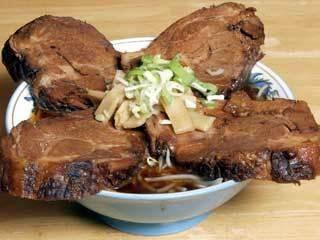 味の一龍(アジノイチリュー) - 苫小牧/室蘭 - 北海道(ラーメン・つけ麺)-gooグルメ&料理