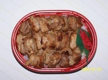 焼き鳥 お弁当 お惣菜の  まめ吉 image