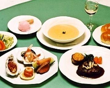 レストラン パセリ image