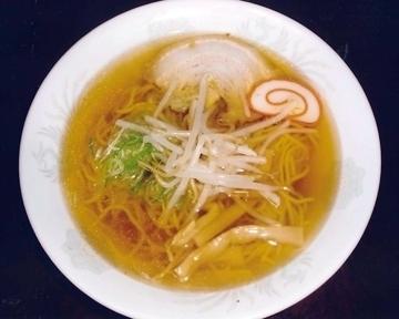 中華飯店 姑娘 image
