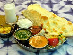 インド料理 ガネーシュ 徳山店 image