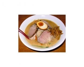 ラーメン大吉(ラーメンダイキチ) - 北千住 - 東京都(ラーメン・つけ麺)-gooグルメ&料理