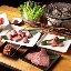 A5ランク牛肉&新鮮ホルモン&ワイン&フ...