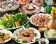 韓国家庭料理 ミン