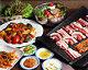 韓国家庭料理 チョウォン