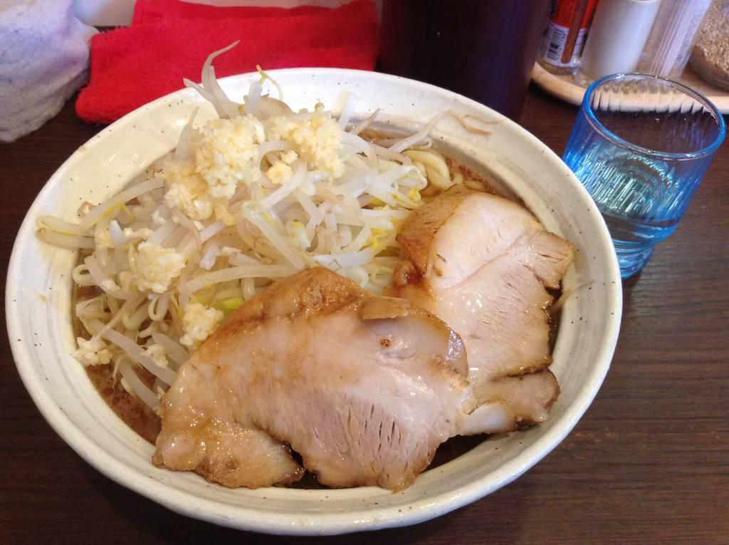 ぐるなび - 麺屋GOO(豊田/ラーメン)