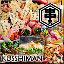 博多串焼きと季節鮮魚お寿司のお店KUSS...