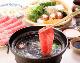 しゃぶしゃぶ/すき焼き/日本料理木曽路 ...