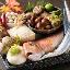 会席料理と日本酒、ワイン、炭火焼アノソラ...