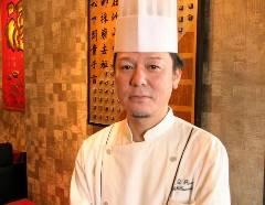 料理長 川崎 次郎(かささき じろう)