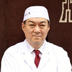シェフ 荒木 稔雄(あらき しげお)