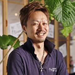 オーナーシェフ 千葉 慎二(ちば しんじ)
