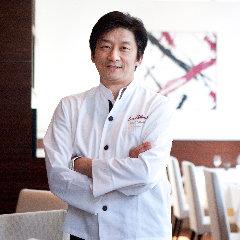 オーナーシェフ 柿田将宏
