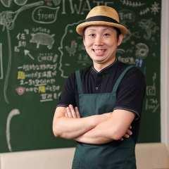 シェフ 前川 敬太(まえかわ けいた)