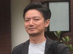 店舗責任者 藤橋 康(ふじはし やすし)