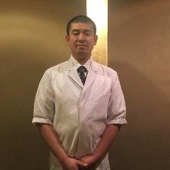 シェフ 中井 隆裕(なかい たかひろ)